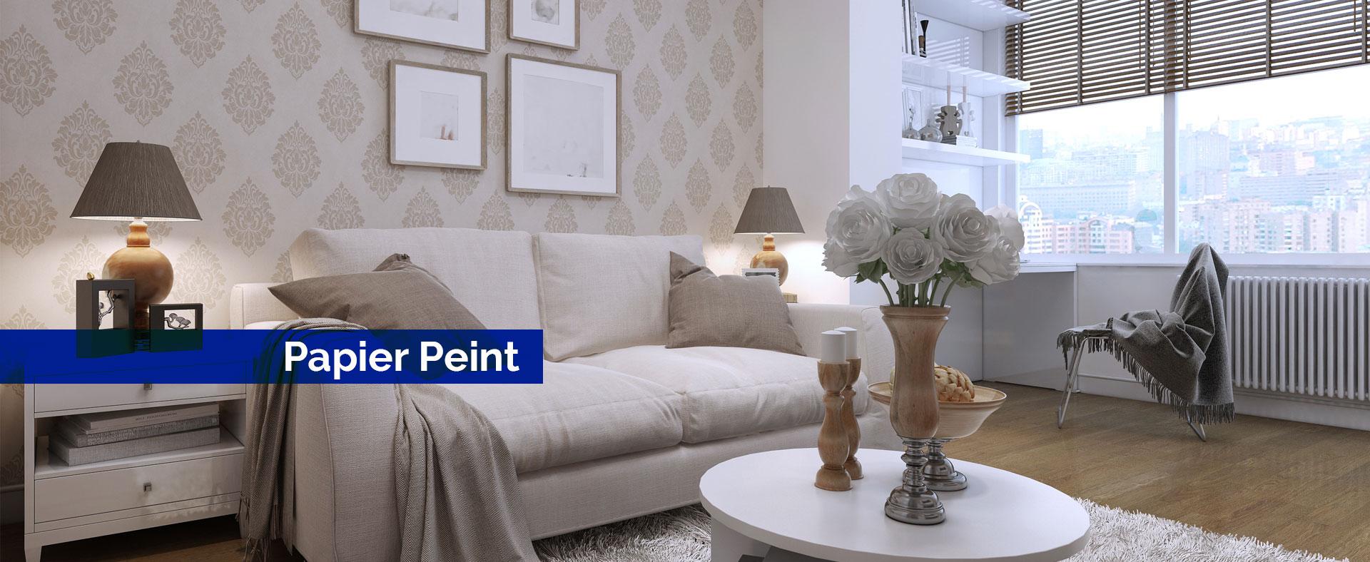Sen decors tunisie d coration int rieur faux plafonds d montable for Papier peint tunisie
